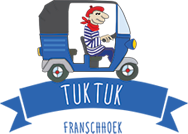 Tuktuk Wine Tours and Wine Tasting in the Franschhoek Valley